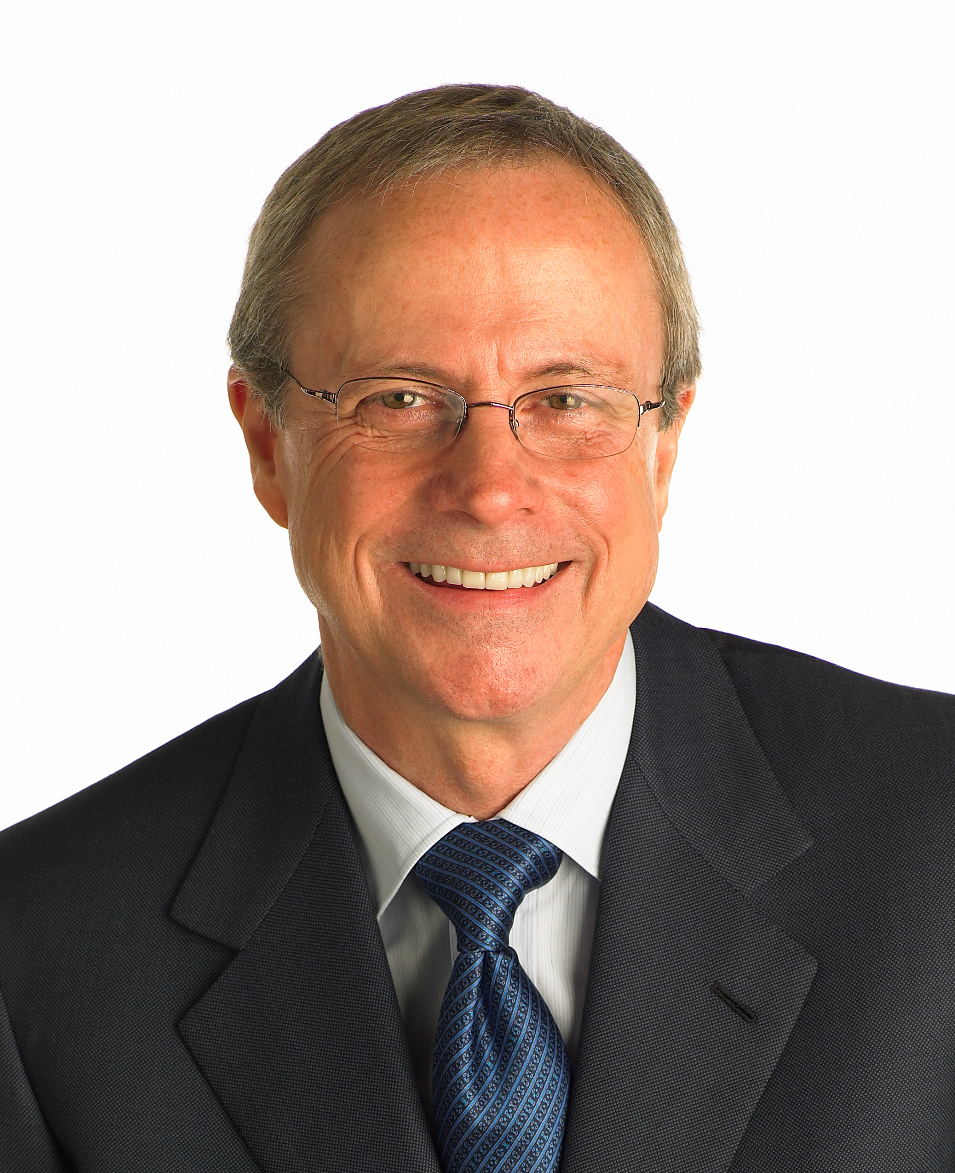 David Allen, author of Getting Things Done
