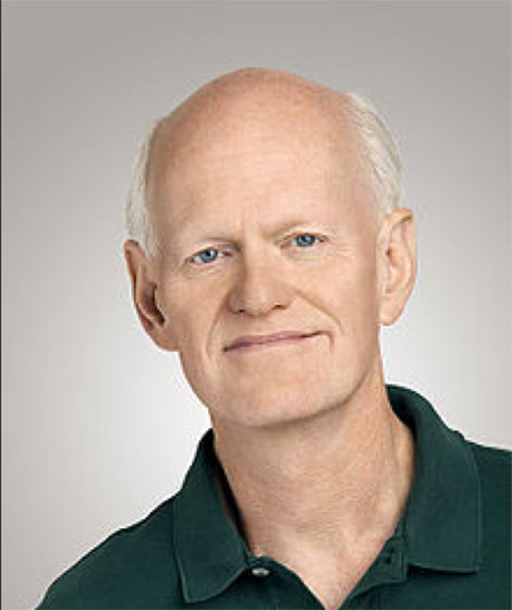 Marshall Goldsmith, coach