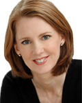 Gretchen Rubin, author of The Happiness Project
