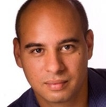 Leo_Babauta, author of The Power of Less and Zen Habits