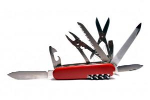 tool - swiss army knife