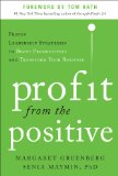 Profit from the Positive - Greenberg and Maymin