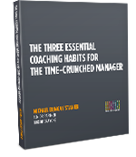 Three Essentials Coaching Habits
