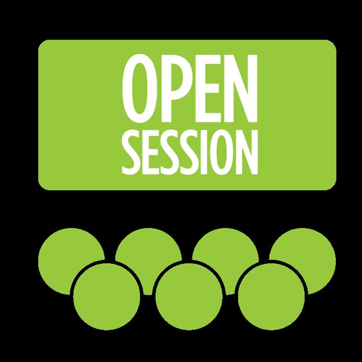Risultati immagini per open sessions