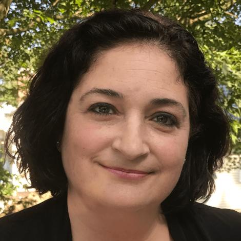 Karen Eisenthal