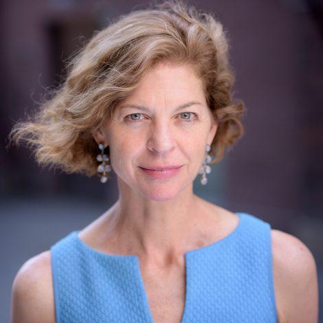 Cheryl Lower