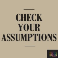 Provocation-assumptions