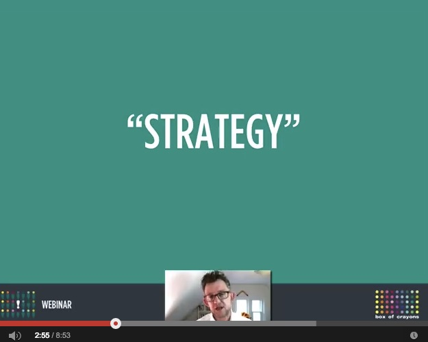 Get Strategic: The One Question that Rules Them All