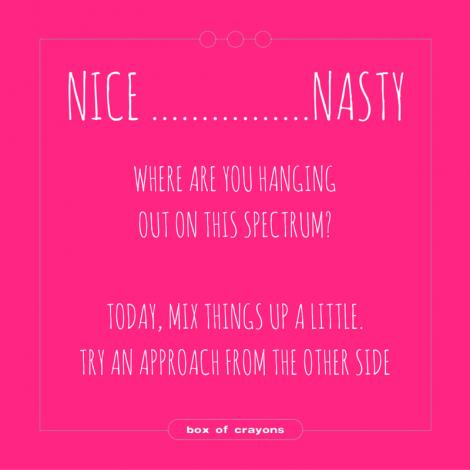nice ....................Nasty