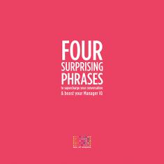 Four Surprising Phrases
