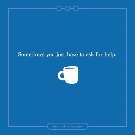 Ask-for-Help