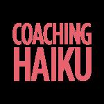 Coaching Haiku
