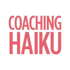 Coaching Haiku
