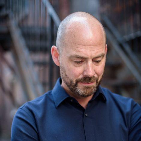 Paul Binnendyk