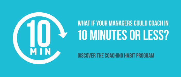 The Coaching Habit Program